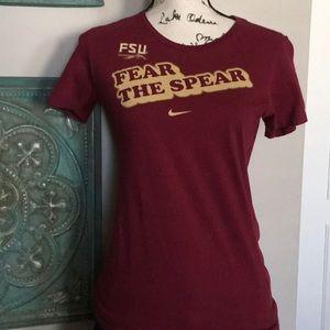 Nike Florida State / FSU Tee